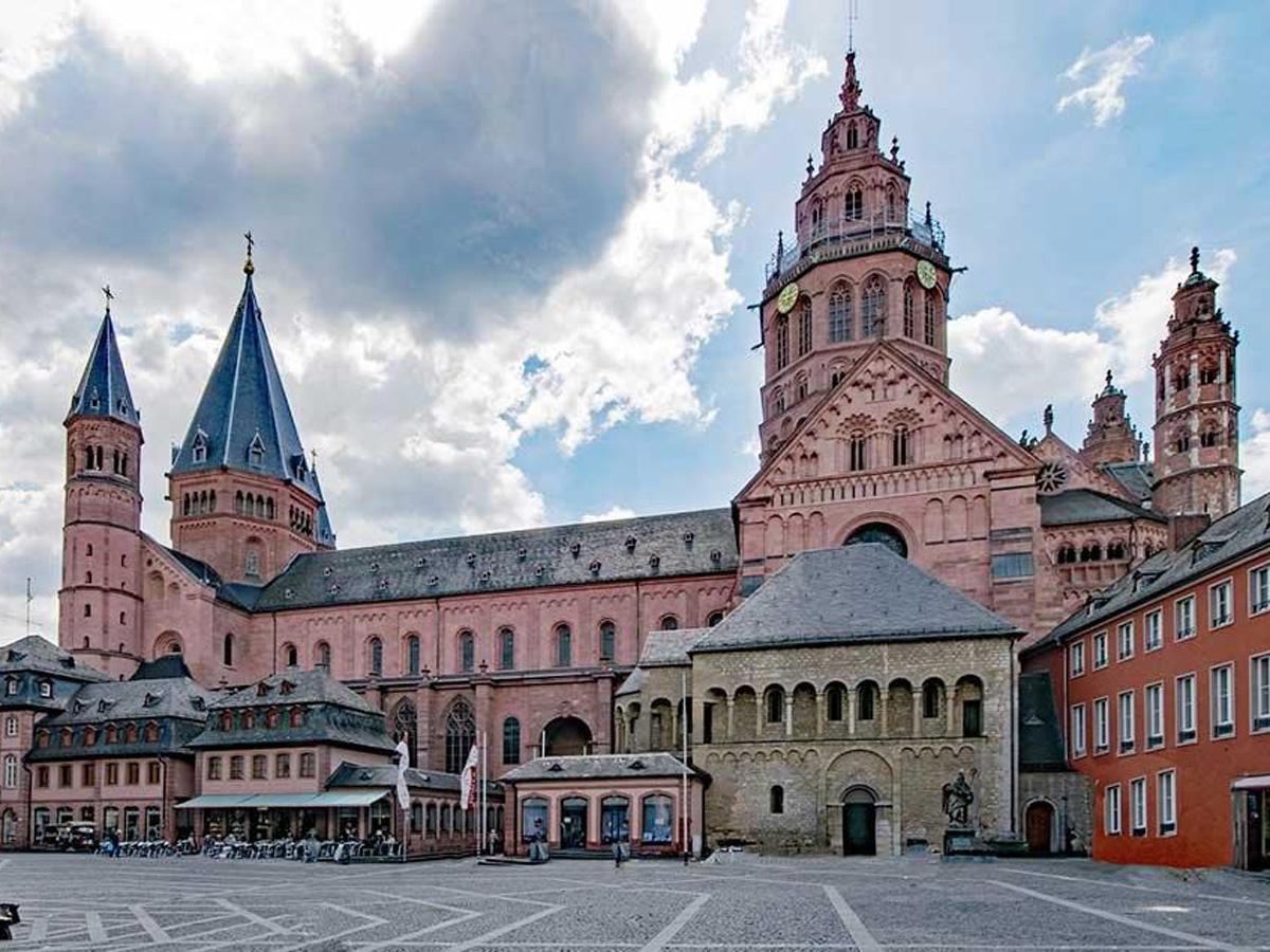 Dom Mainz DE